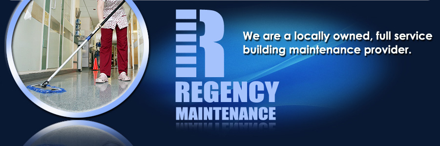 Locally Owned Building Maintenance Provider